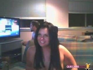 Alluring Girl Enjoy Webcam - Session 8113