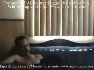 Camara Escondida Prostituta Mexicana