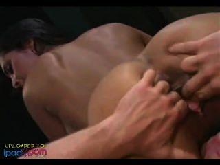 Nina Mercedez And Evan Commited Sex