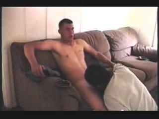 Marine Gets Full Service.