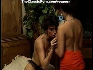 Lesbian Ogasm Retro