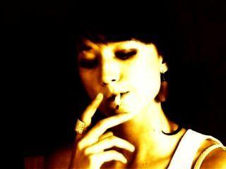 Von Smoking Fetish