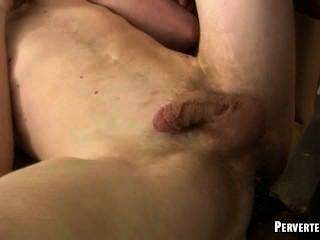 Patient Gets Fucked Anally By A Horny Ebony Doctor