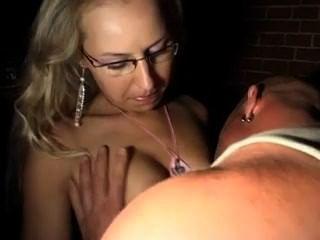 Sex On The Street