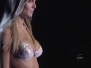 Klum pics heidi vagina