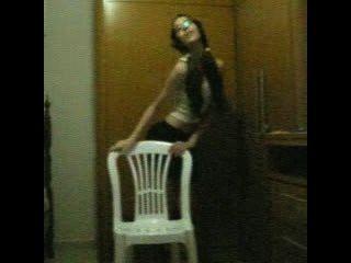 My Striptease