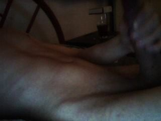 My Sexy Hard 9inch Cock Part 5
