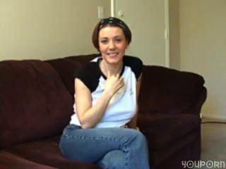 Alisha Angel Pov Blowjob