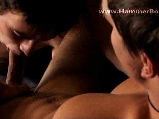 Big Dicks 2 From Hammerboys Tv