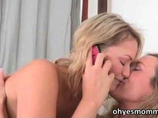 Stepmom Teacher Her Girl How To Have Sex