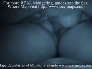 Honduras Whore With A Tourist