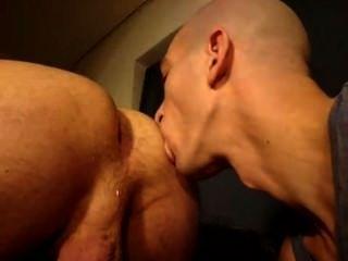 My Big Ass Buddy By Fred Mayer