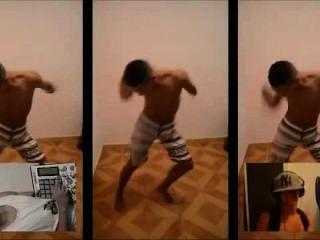 Mc Wl Sheik: Sexy Dancer