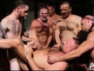 Big Dick Daddy Club Part 3