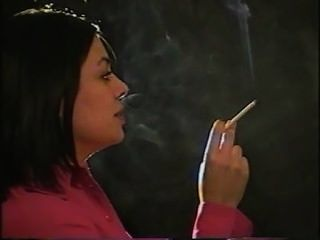 Smoking Model - Capri 120