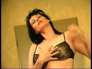 Secrets Of Horny Mature 1 - Scene 4
