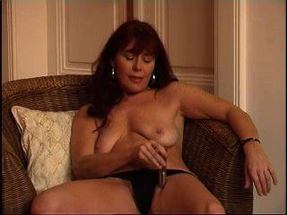 Secrets Of Horny Mature 9 - Scene 4