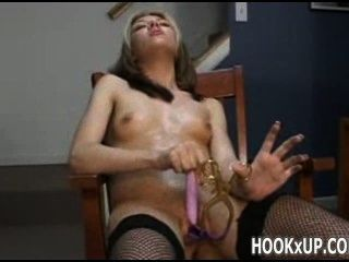 Pussy Spread Wide Open - Hookxup_com