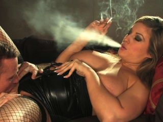 Ad Smoking Preview