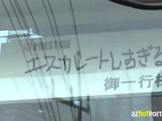 Yuna Hasegawa Prestige Appreciation