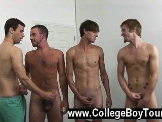 Gay Video His Rod Was Hard And Warm And I Felt It Receive Harder As It