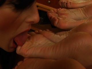Bound Foot Buffet