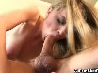 Dirty Cock Sucking Darling Fucked