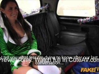 Fake Taxi 84 - Jess