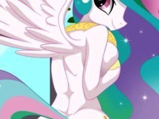 My Little Pony: A Clop Gallery
