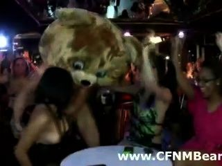 Cock Hungry Amateur Babes Suck Cfnm Strippers Dick At Cfnm Party