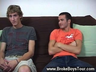 Hot Gay After A While They Switched And Luke Got Onto His Back, And Cody