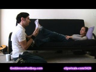 Layla Sock Worship