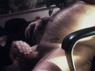 Guy Sucking My Cock