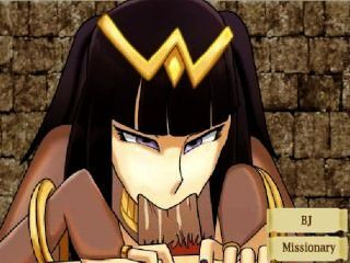 Tharja And Gaius