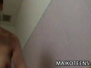 Hitomi Nagase: A Nasty Cum Fucking Experience For Naughty Japan Teen