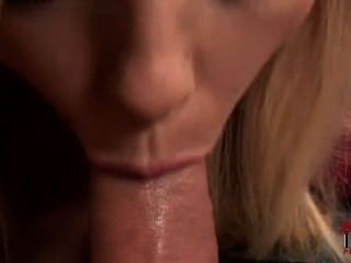 Young Blonde Pov Biches