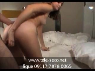 Gatinha Chupa Muito Bem Uma Rola Www.tele-sexo.net 09117 7878 0065