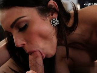 Horny Exgirlfriend Sucking