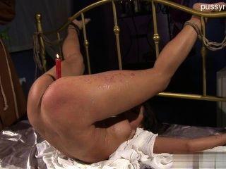Honey Girlfriend Punishment