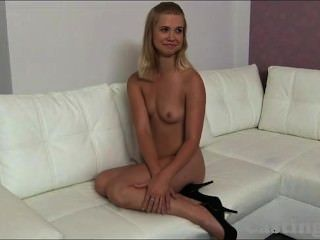 Violet22 Looks Much Younger Creampie
