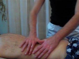 Sensual Massage Experience 4 Part 2 - Massage Portal