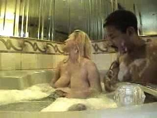 Wife Pass The Night With Her Black Lover (cuckold)