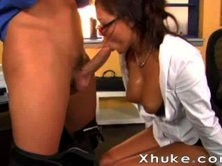 Eva Angelina The Wild Secretary _ Xhuke Free