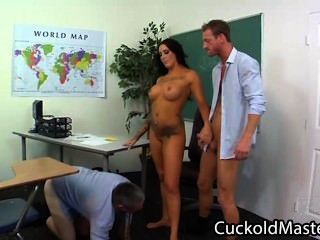 Cuckoldmaster.com #9 Cuckold Femdom Milf