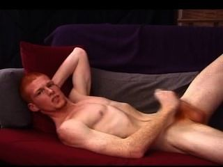 Ginger Wank 1