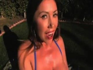 Kianna Dior - Milf Tits Load