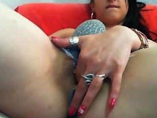 My Slut Friend Tiziana On Cam