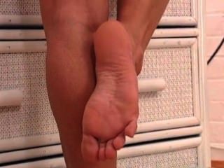 Sexy Foot Fetish Babes Love Having Part4