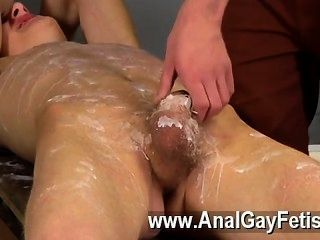 Hot Twink Scene Adam Is A Real Pro When It Comes To Violating In