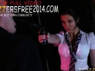 Brazzers - Spy Hard 3_ Hit Girl Video With Aletta Oc Watch Free + Download